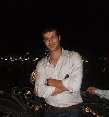 İlker Cemal Kavasoğlu